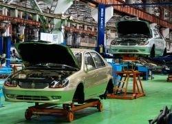 2009 год станет самым сложным для российского автопрома