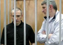 Адвокаты Ходорковского и Лебедева заявили отвод судье