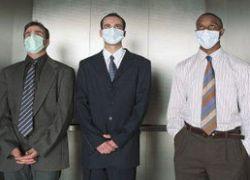 Эпидемия гриппа поразила 25 городов России