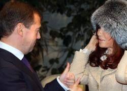 Медведев захотел больше женщин