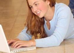 Общение в Сети приносит детям больше пользы, чем вреда
