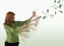 Отток капитала в январе составил $29 млрд