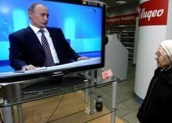 Путин обещает улучшение в экономике с 2010 года