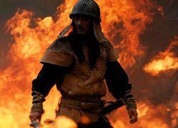 В Петербурге скоро выйдет второй фильм о Чингисхане