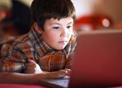 Интернет больше не опасен для подростков