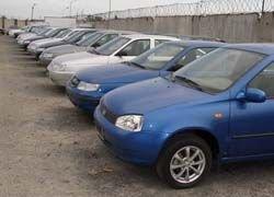 85% россиян перестали планировать покупку автомобиля