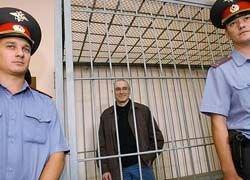 Ходорковский-шоу