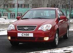 ТагАЗ представил среднеразмерный седан