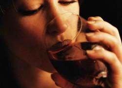 Какой алкоголь не вреден женщине?
