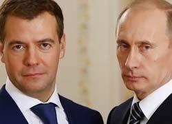 Медведев хочет утвердиться в Кремле