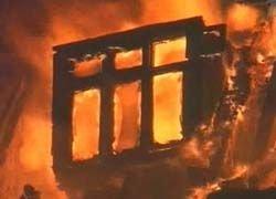 Кто должен отвечать за пожары в домах престарелых?