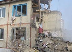 От взрыва газа в Приморье погибли семь человек