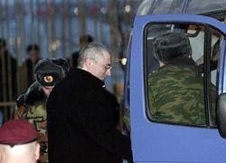 У адвокатов Ходорковского не вышло заменить судью