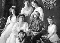 Из детей Николая II не спасся никто