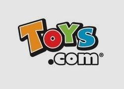 Домен Toys.com продан за 5,1 млн долларов