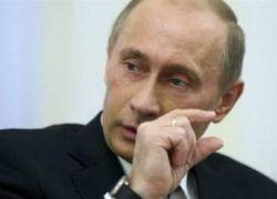 России не нужна элита Путина