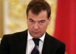 Медведев попросил четкий план антикризисных мер