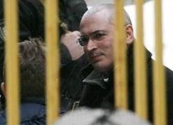 Бахмину освободят в обмен на показания по делу ЮКОСа?