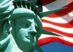 Без Америки не туды и не сюды