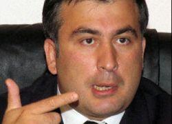 Отставку Саакашвили за день поддержали 25 тысяч человек