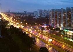 Самые безопасные в России - дороги Москвы и Тюмени