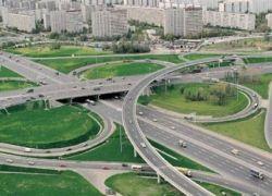 Самые безопасные дороги России - московские