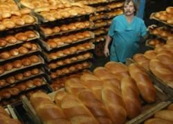Пекари не разбогатеют на кризисе