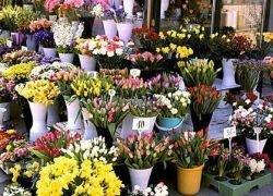 В магазинах перед 8 марта нет обычного ажиотажа