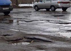 Дороги России недополучат десятки миллиардов рублей
