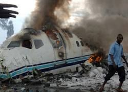 Кто выживает в авиакатастрофах?