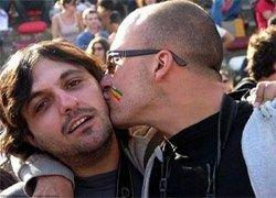Почему нам навязывают гомосексуализм?