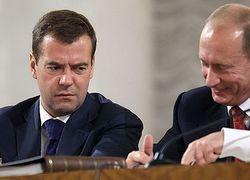 Медведев обречен на то, что в нем будут сомневаться