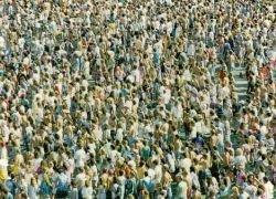 Какой будет численность населения Земли к 2050 году?