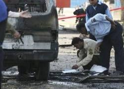 В Ираке от взрыва пострадали более 50 человек