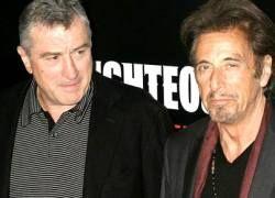 Де Ниро и Аль Пачино судятся с часовой компанией