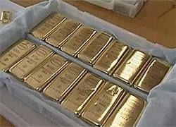Резервы РФ выросли за неделю почти на $2,5 млрд