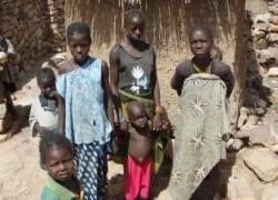 Кризис погубит 400 тысяч африканских детей