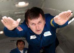 Туристический полет в космос подорожал почти наполовину
