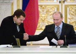 Медведев и Путин связаны страхом перед будущим?