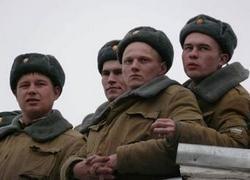 Российская армия на грани социального взрыва?