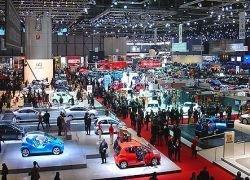 Авторынок Германии показал рекордный рост за 10 лет