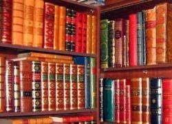 Librissimo: расскажи о своих книжных предпочтениях