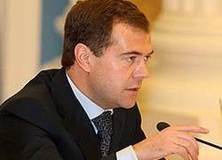 Медведев предложил ЦИК изменить правила