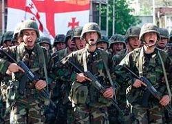 Уволен начальник Объединенного штаба армии Грузии