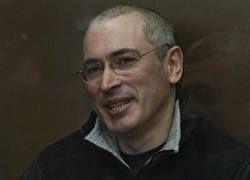 Ходорковский удивляет бесконечным оптимизмом