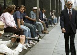 Нью-Йорк стал худшим городом для безработных США