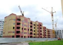 Из-за кризиса жилье подешевело в большинстве стран