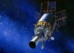 Россия разрабатывает противоспутниковое оружие