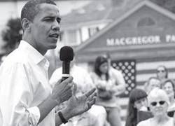 """Бренд \""""Обама\"""": как завоевывают избирателей"""