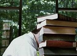 Две трети британцев врут о прочитанных книгах